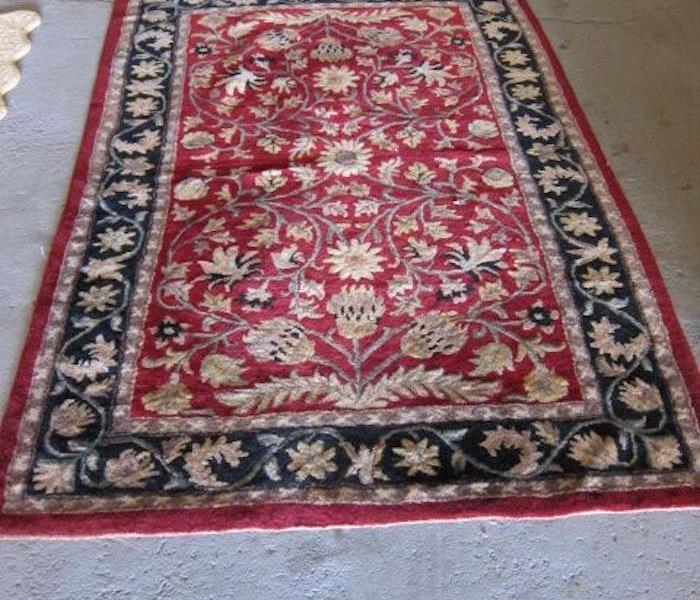 Area Rug Cleaning – Jacksonville After