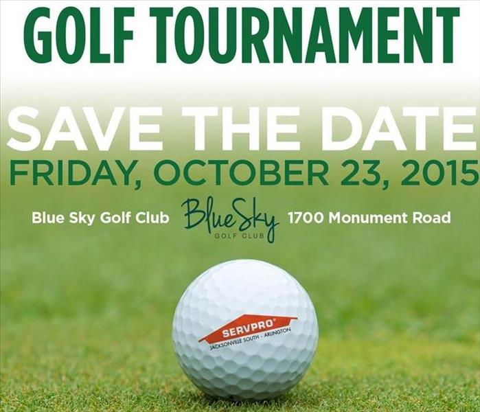 2015 Customer Appreciation Golf Tournament
