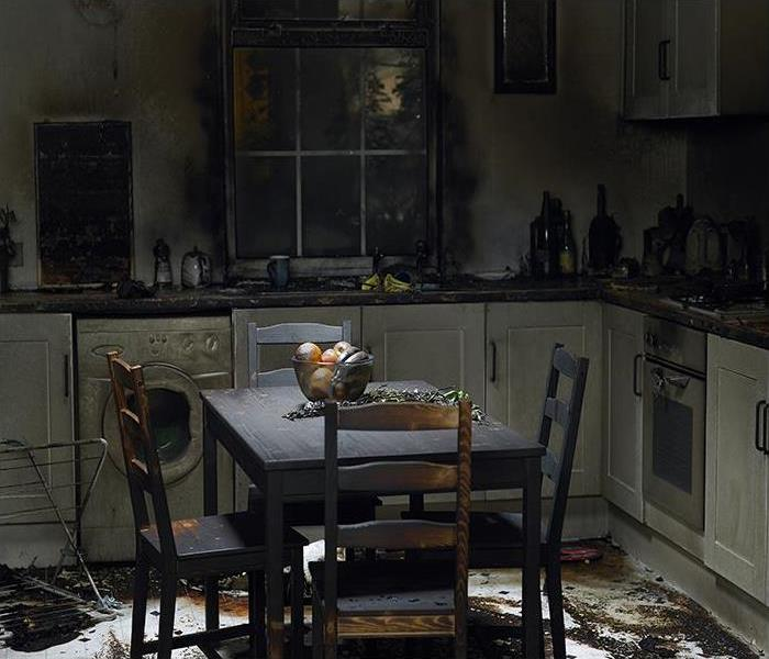 Fire Damage What To Do Following Fire Damage In Your Jacksonville Home