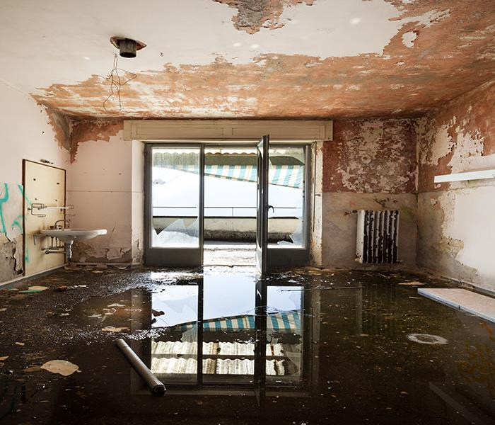 Water Damage Jacksonville Water Damage Recovery