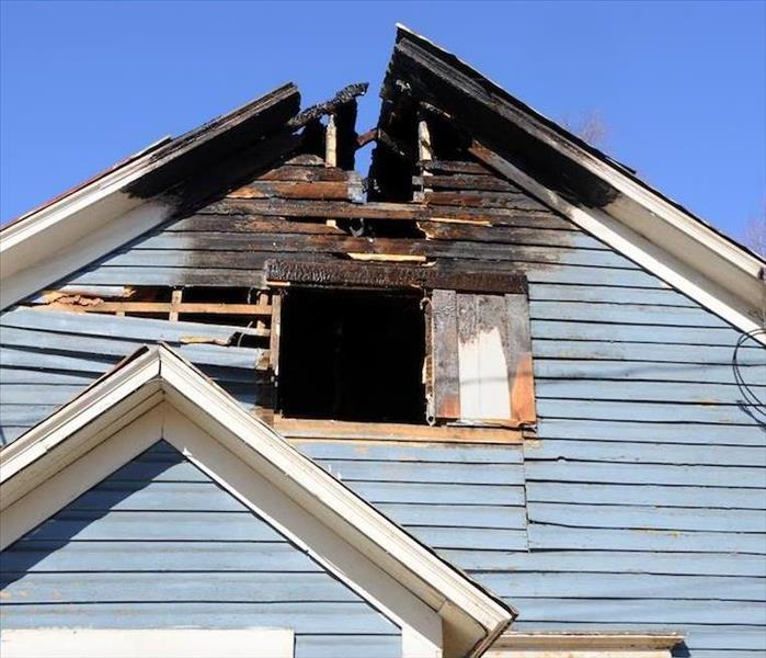 Fire Damage Fire Damage Remediation in Arlington Doesn't Have to be Hard. Read These Residue Removal Tips