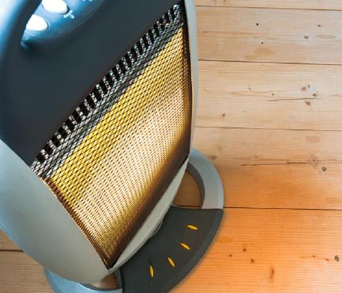 Fire Damage How Space Heaters Can Cause Fires in Your Jacksonville Home