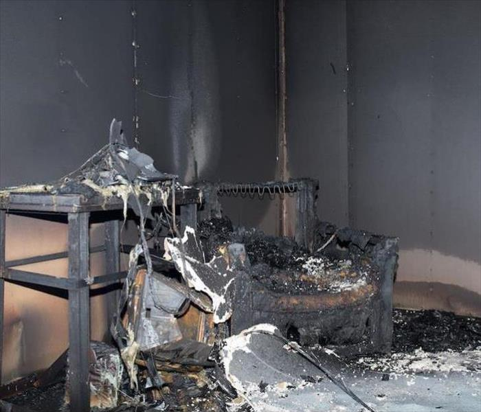 Fire Damage Methods of Cleaning Your Jacksonville Property after a Fire Damage Experience